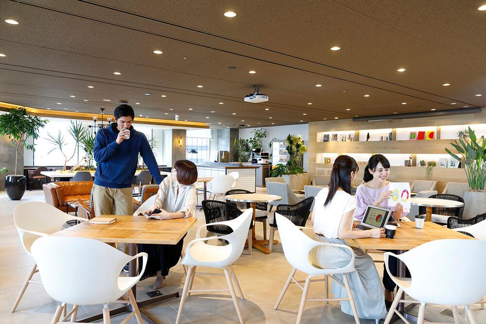 【レンタルオフィス】浜松町(東京都港区)でおすすめ50選を徹底比較